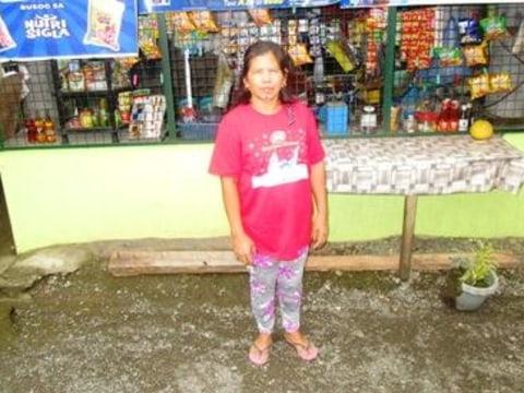 photo of Morena