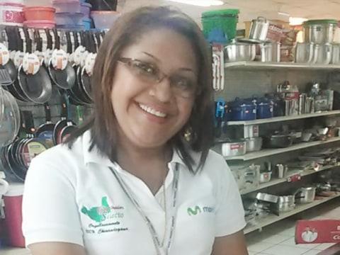 photo of Denia Lorena