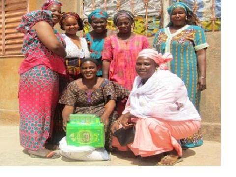 photo of Tedoungal Group