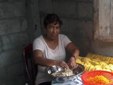 photo of Sonia Patricia