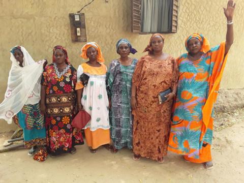photo of 08-Koutediomboulou Group