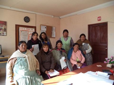 photo of Rosas De Belen Group