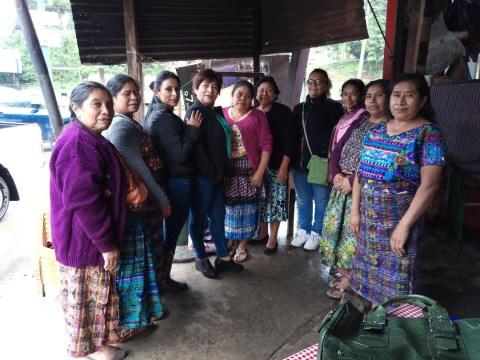 photo of El Buen Samaritano Group