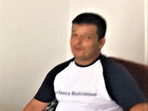 photo of Gëzim
