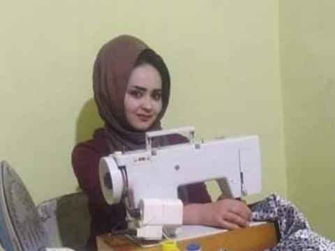 photo of Ramziya