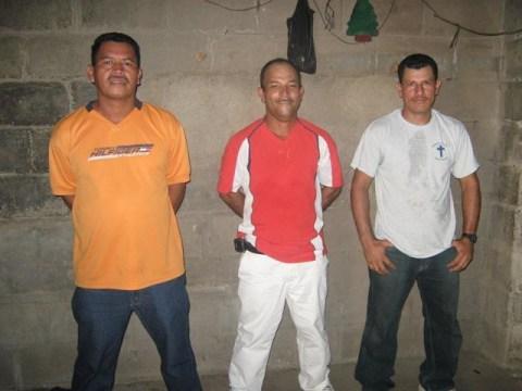 photo of Los Tres Amigos Group