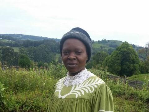 photo of Ntala Bantar