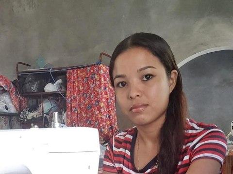 photo of Sulma Yamileth