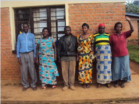 photo of Twigire Acb Sub Grp A Group