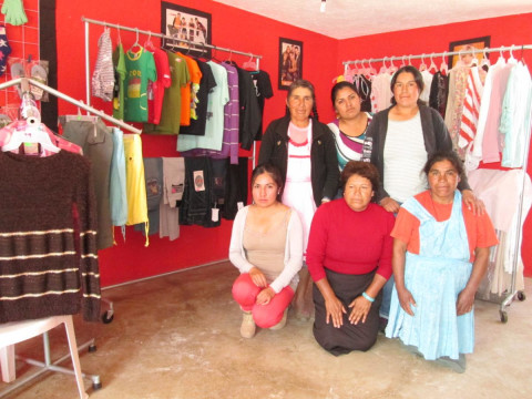 photo of Capulines Group