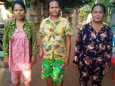 photo of Savuth's Group