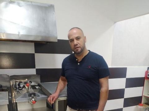 photo of Ezz Al Deen