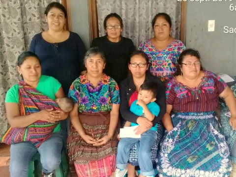 photo of Victorias De Sumpango Group