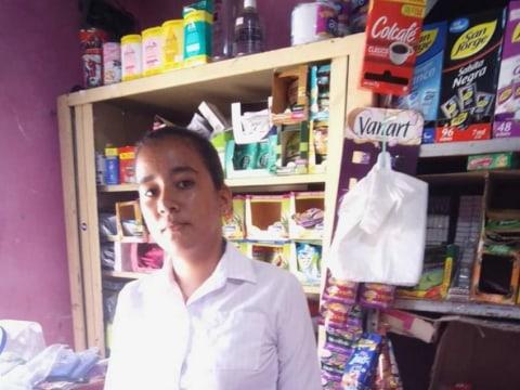 photo of Gilarid Giovanna