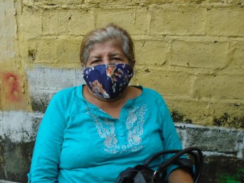 photo of Bertha Rosa