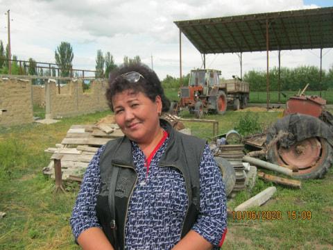photo of Edisa
