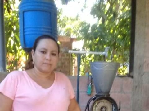 photo of Erika Josefina