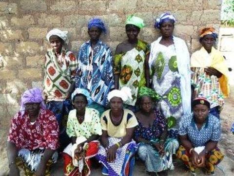 photo of Benkadi I Group