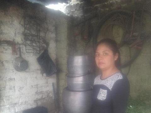 photo of Petronila Del Rosario