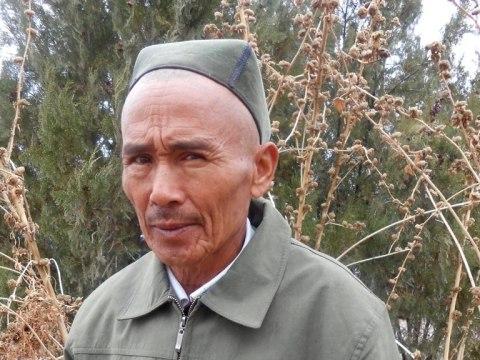 photo of Razikul