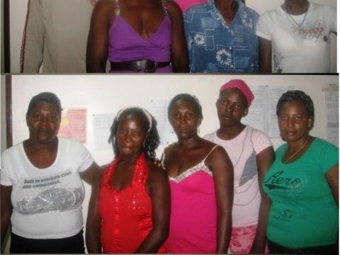 photo of La Bendicion 1, 2 & 4 Group