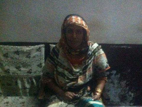 photo of Rukhsana Kausar