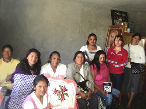 photo of Espuma Del Tunal Group