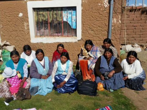 photo of Las 3 Rosas De Santa Ana Group