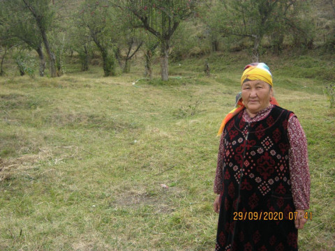 photo of Akbari