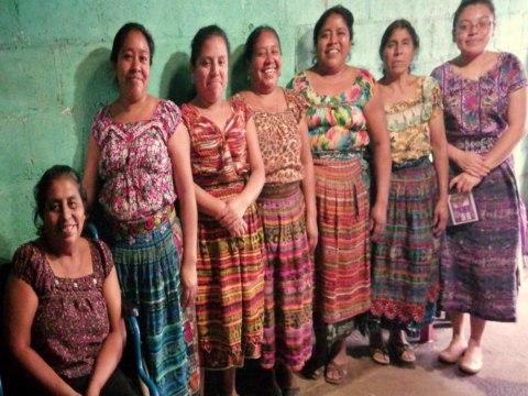 photo of Esperanza San Juan Group