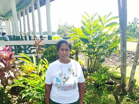 photo of Failelei