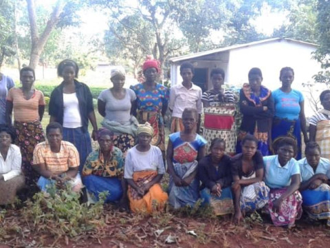photo of Mgwirizano Group