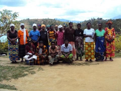 photo of Twiteganyirize Cb Group