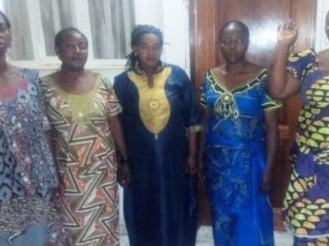 photo of Mapendo Iii Group