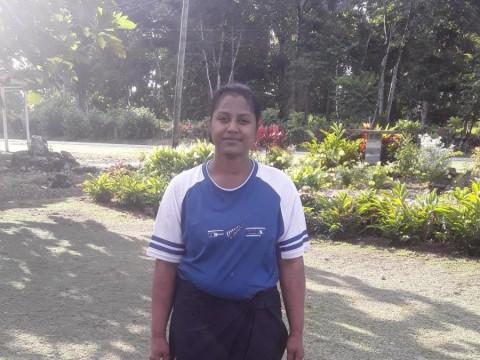 photo of Afiafi