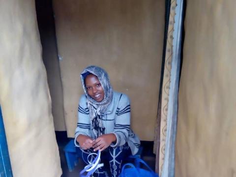 photo of Mukawera