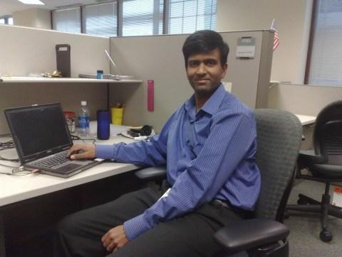 photo of Prashanth