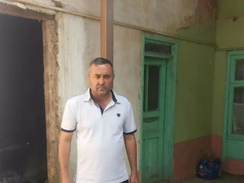 photo of Shavkat