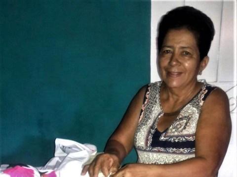 photo of Cristela De Jesus