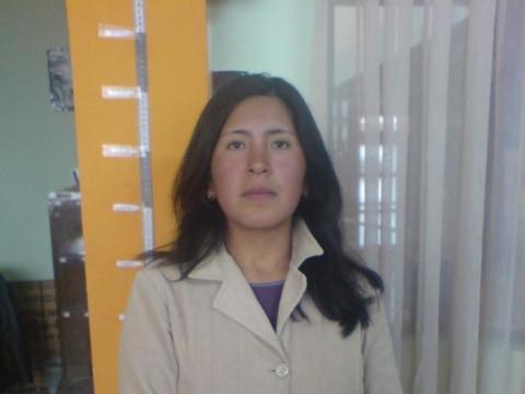 photo of Delia Lourdes