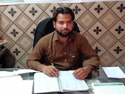 photo of Abdul  Jabbar