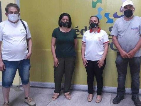 photo of Tiradentes Group