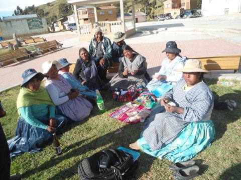 photo of Amigas De Kalaque Group