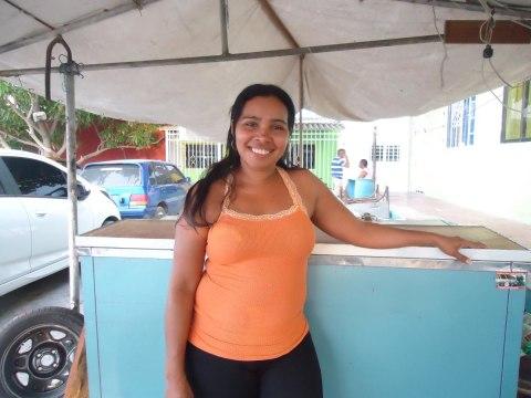 photo of Amarelys