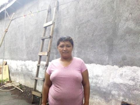 photo of Ingrid Roxana
