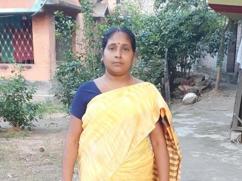 photo of Jaymala