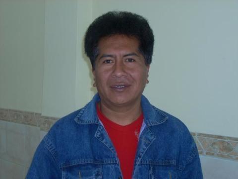 photo of Quintin Carlos