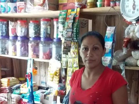 photo of Araceli Del Carmen