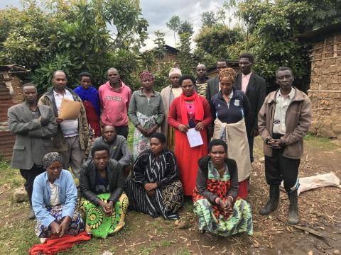 photo of Umugisha   Agric Group