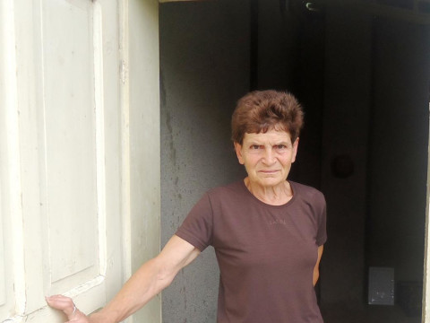 photo of Ruzica